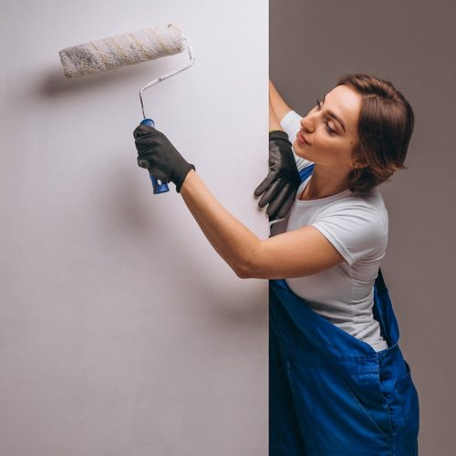 The Most Common Painting Mistakes Beginner